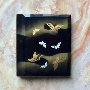 Lacquerware Photo Album *BUTTERFLIES*